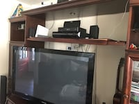 4- piece Entertainment wall unit La Plata