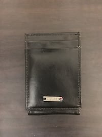 Beautiful Genuine Leather Tommy Hilfiger Wallet Langley, V2Y