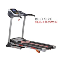 Sunny Health $ Fitness SF-T 4400 Treadmill Machine Toronto