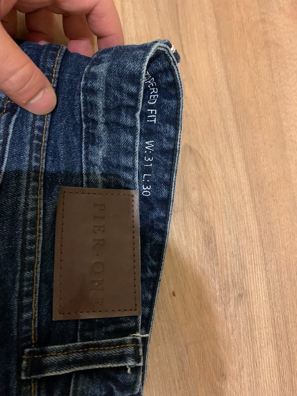 4 New Jeans for 500kr !!! e82bfea6-89b3-4089-b899-78045b37764f