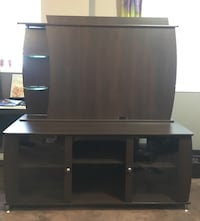 Entertainment tv stand  Airdrie, T4B 3T2