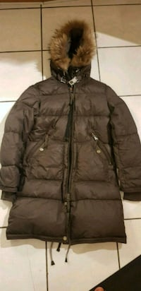 PARAJUMPERS  6243 km
