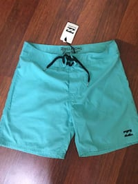 Orijinal Billabong Board Shorts.