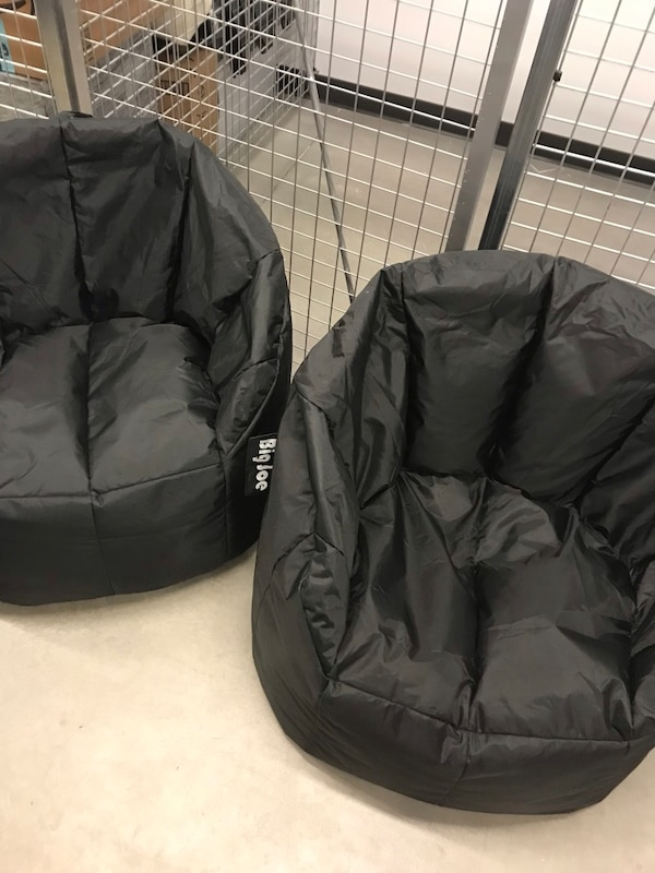 Terrific 2 Large Bean Bag Chairs Caraccident5 Cool Chair Designs And Ideas Caraccident5Info
