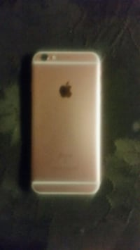 rose gold iPhone 6s 2260 mi