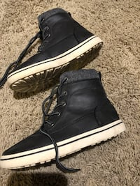 Boys Size 13 shoes boots Calgary, T2K