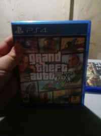 grand theft auto V ps4 game Chicago, 60647