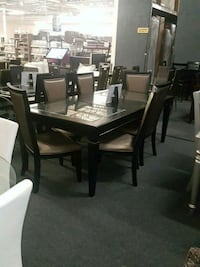 table set take home with only 53dls finance Las Vegas, 89120
