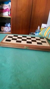 Chess/Backgammon/Checkers board Kamatero, 134 51