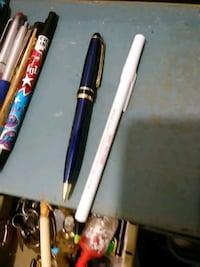 white and blue cue stick Vancouver, 98663