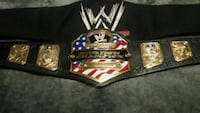 Wwe United States title (youth size)