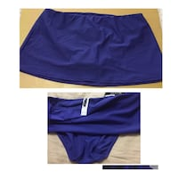 Swimming skirt Brand new Burnaby, V5H