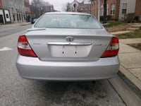 2004 Toyota Camry LE 4AT Pikesville