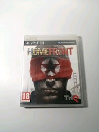 PS3 OYUN HOMEFRONT