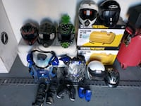 Helmets and protectors and more  Edgewood, 21040