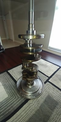 Car Part End Table Fort Myers, 33967
