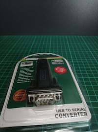 Digitus USB to RS232 Avşar, 46000