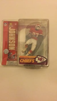Larry Johnson collectible  Frederick, 21704