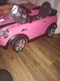 Electric mini cooper with remote Plymouth, PL6 6LD