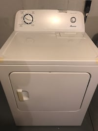 white front-load clothes washer Bristol, 06010
