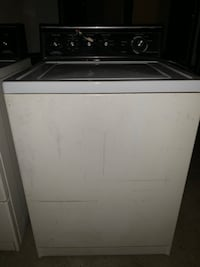 White top load clothes washer Los Angeles, 91344