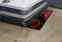 Huge Mattress Clearance Twin Full King Queen $40 Down