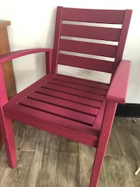 Indoor/Outdoor Chairs 25 mi