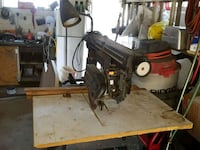 10 inch Craftsman radial arm saw McKeesport, 15133