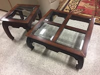Coffee and end table  South Daytona, 32119
