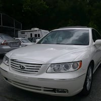 2006 Hyundai Azera Limited!! Laurel