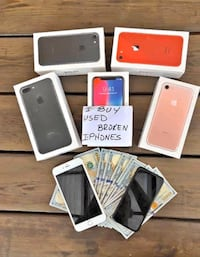 Cash For Apple and Samsung Products