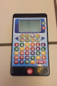 Text and go learning phone