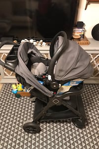 Safety 1st Stroller Matthews, 28105