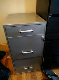 File cabinet Washington