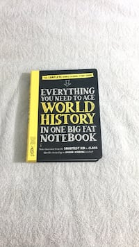 Everything You Need to Ace World History Leesburg, 20176