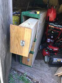 Hunting/camping box Coopersville, 49404