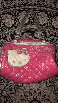 Small Hello Kitty handbag Gaithersburg, 20878