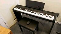 Yamaha P115 digital piano with USB, onboard speaks Bend, 97701
