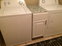 Washer Dryer set  works Great! Electric Hutto, 78634
