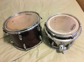 Full Drum Set - Used (Falls Church)