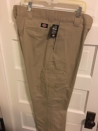New w/tags Dickies and Ben Davis heavy duty work clothes various sizes Glen Burnie, 21061