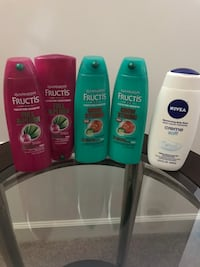 Fructis / Nivea - firm Stafford, 22554