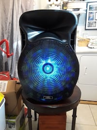 Blue Thooth  18 inch speaker Chicago, 60632