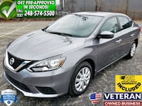 Nissan Sentra SV Waterford Township