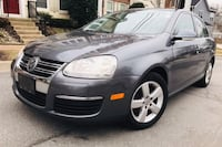 2005 Jetta Volkswagen 2.5 ' Brand New Leather ' Service Records College Park