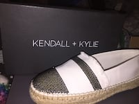 Size 9 Kendall and Kylie espadrille Bethesda, 20817