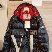 Brand new moncler for the low, limited, hmu prices negotiable Toronto, M1C 3X1