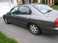 gray 5-door hatchback Germantown, 20874