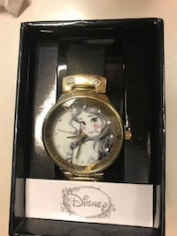 Beauty and the Beast Belle Watch Brand New  Very collectible and hard  Toronto