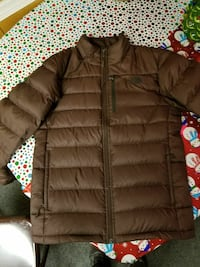 The North Face Aconcagua Jacket Silver Spring, 20910